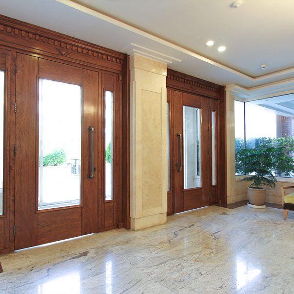 پروژه مسکونی ولنجک شریف
