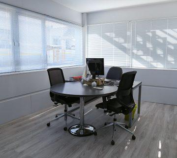 میز های شرکت ACIPARS