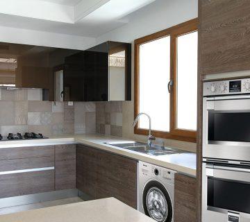 پروژه مسکونی یخچال شریف