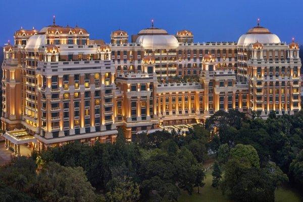 آی تی سی گراند هتل